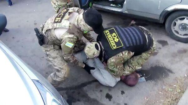 Спецоперация ФСБ России в Волгоградской области