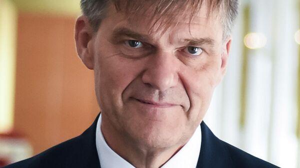 Глава международного отдела канцелярии президента Чехии Рудольф Йиндрак