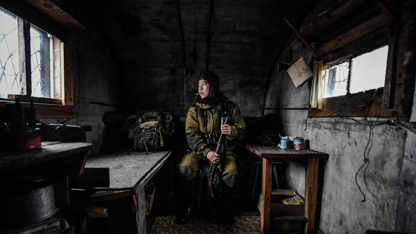 Фотография журналиста из Приморья Юрия Смитюка Остров Врангеля