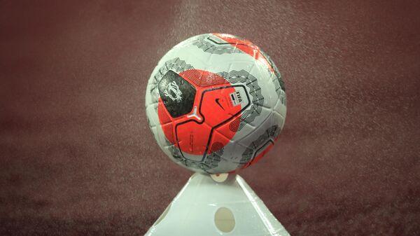 Мяч АПЛ