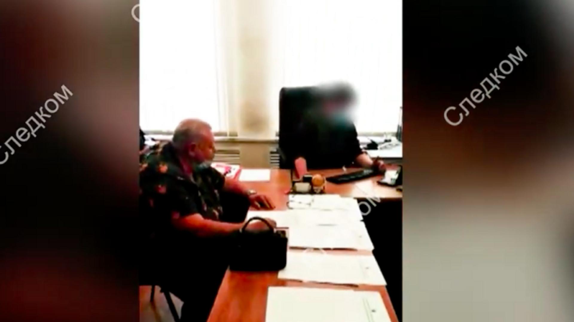 Житель Казани получил условный срок за фото Гитлера в