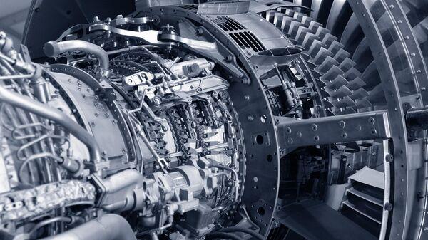 Новый материал для машиностроения создали в России