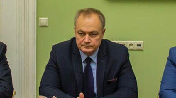 Путин назначил Александра Рудакова послом в Ливане