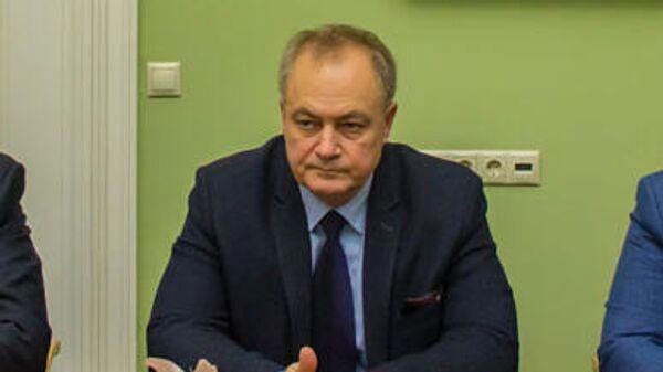 Александр Рудаков