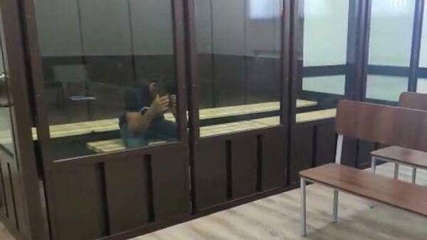 Житель Джанкойского района РК ставший виновником ДТП, повлекшем по неосторожности смерть четырехлетней девочки