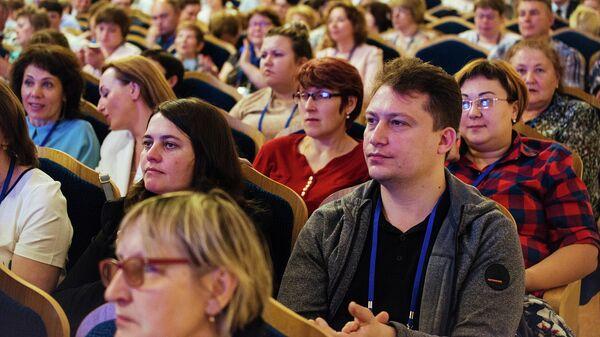 Более 400 экспертов обсудят развитие дополнительного образования