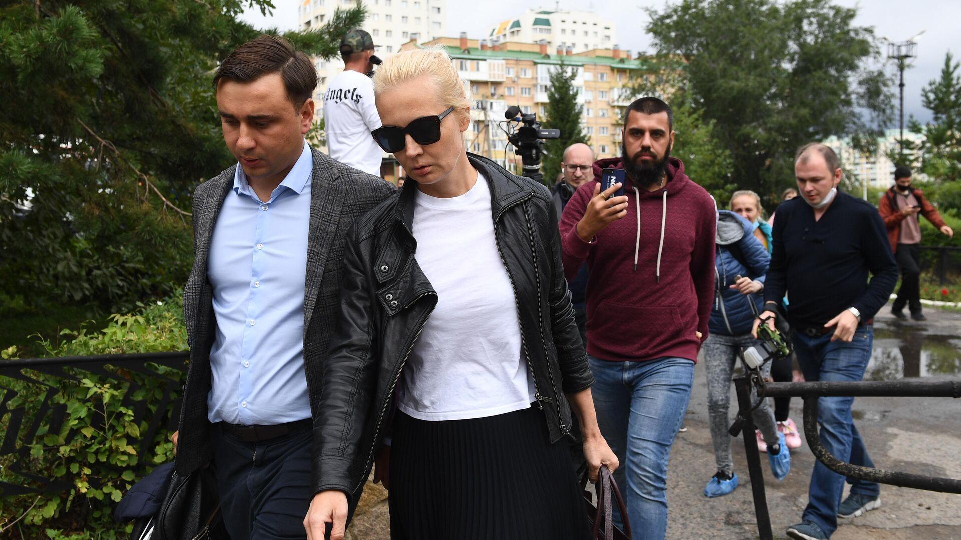 Турция передала России данные о перелетах экс-директора ФБК* Жданова