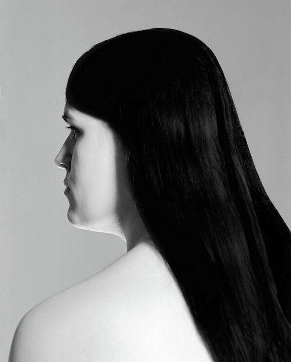 Tero Puha. Работа участника конкурса Minimalist Photographer Of The Year 2020