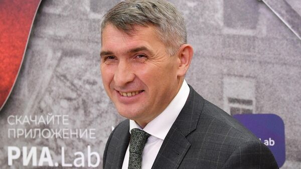 ЦИК Чувашии утвердил итоги выборов главы республики, где победил Николаев