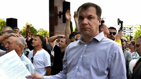Анатолий Бокун