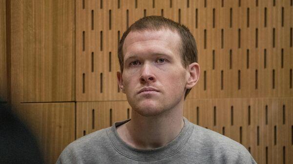 Австралиец Брентон Таррант, устроивший стрельбу в новозеландском Крайстчерче, приговорен к пожизненному заключению.