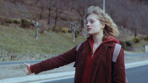 Кадр из фильма Магия зверя