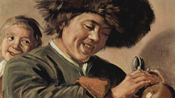Шедевр голландского художника украли в 3-й раз