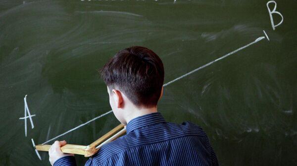 Учеба в гимназии №2 во Владивостоке