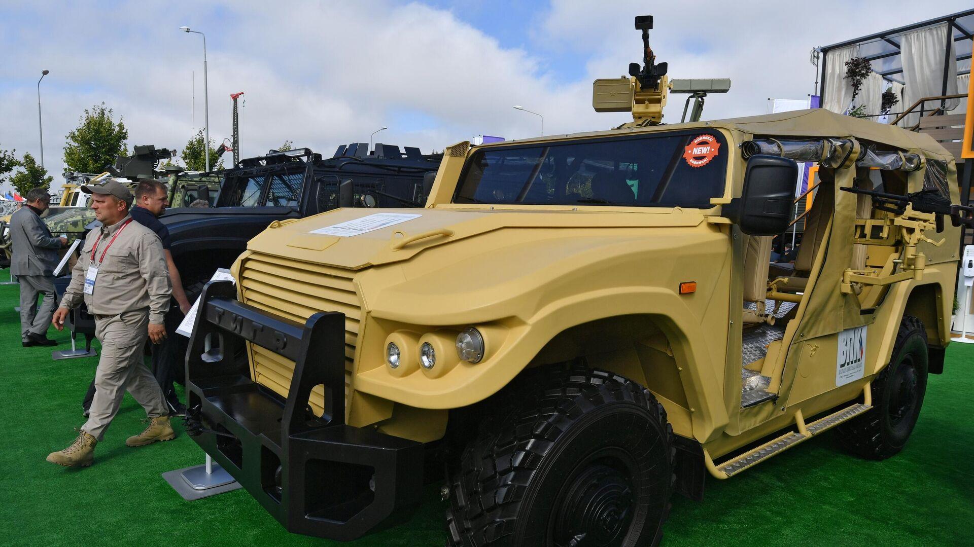 В коллегии ВПК рассказали о финансировании госпрограммы вооружений