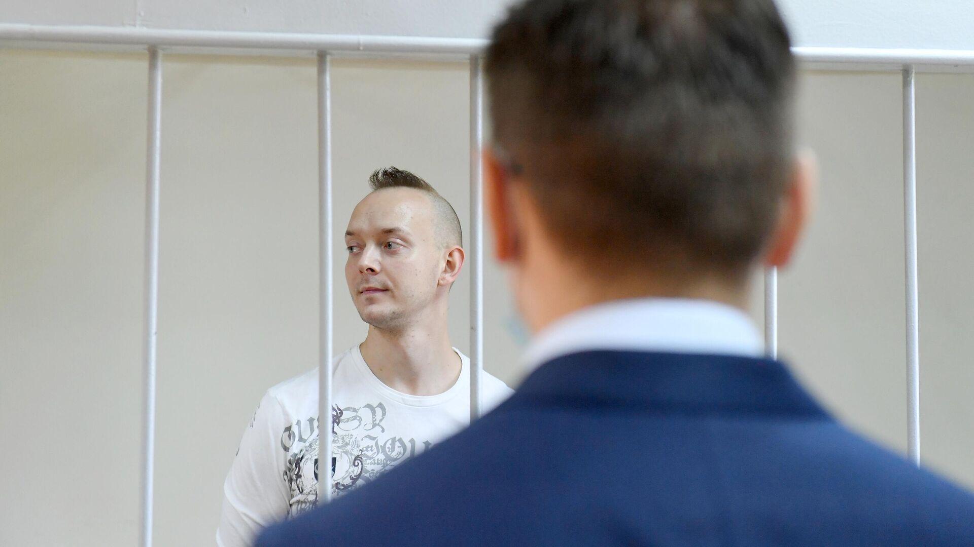 Путину доложат о публикации в СМИ постановления по делу Сафронова