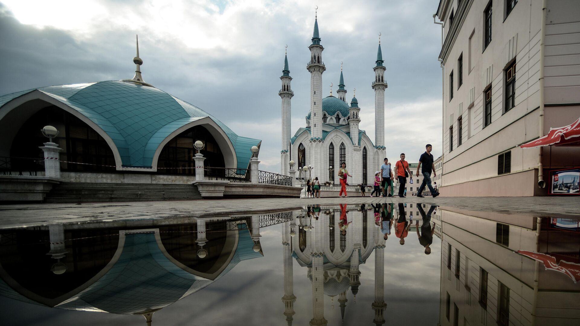 В Татарстане отреагировали на критику о толковании Корана