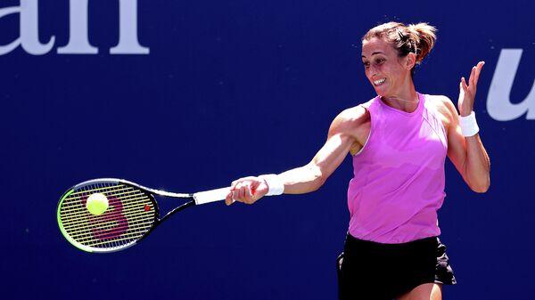 Хорватская теннисистка Петра Мартич