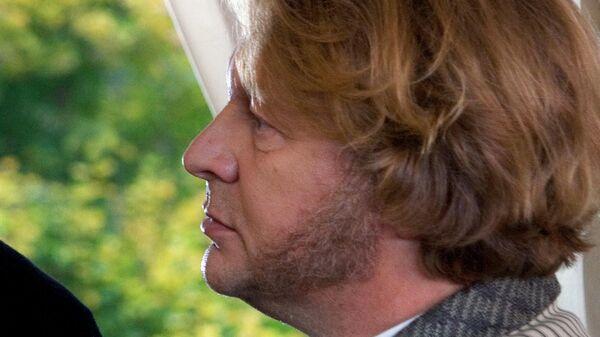 Сергей Колтаков
