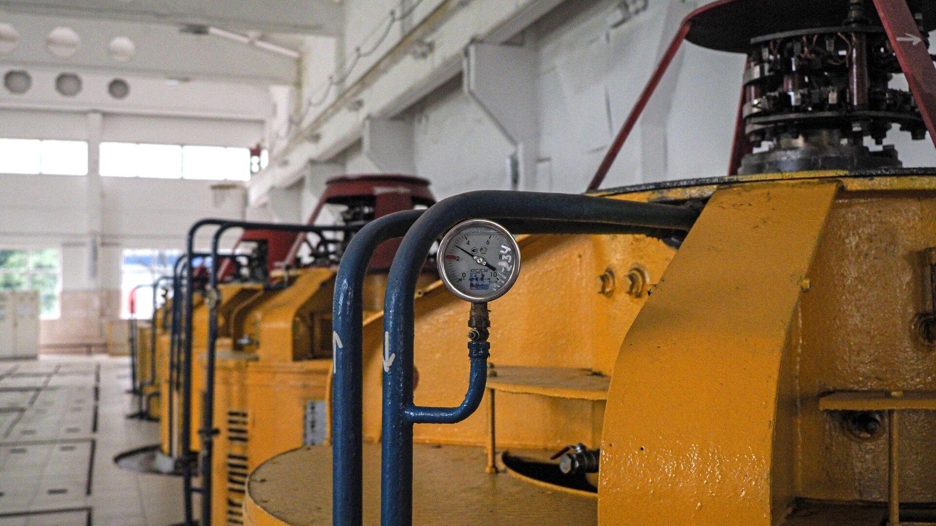 В Кемеровской области построят новые магистральные водопроводы