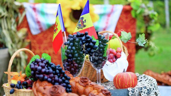 Празднование Дня независимости Республики Молдова