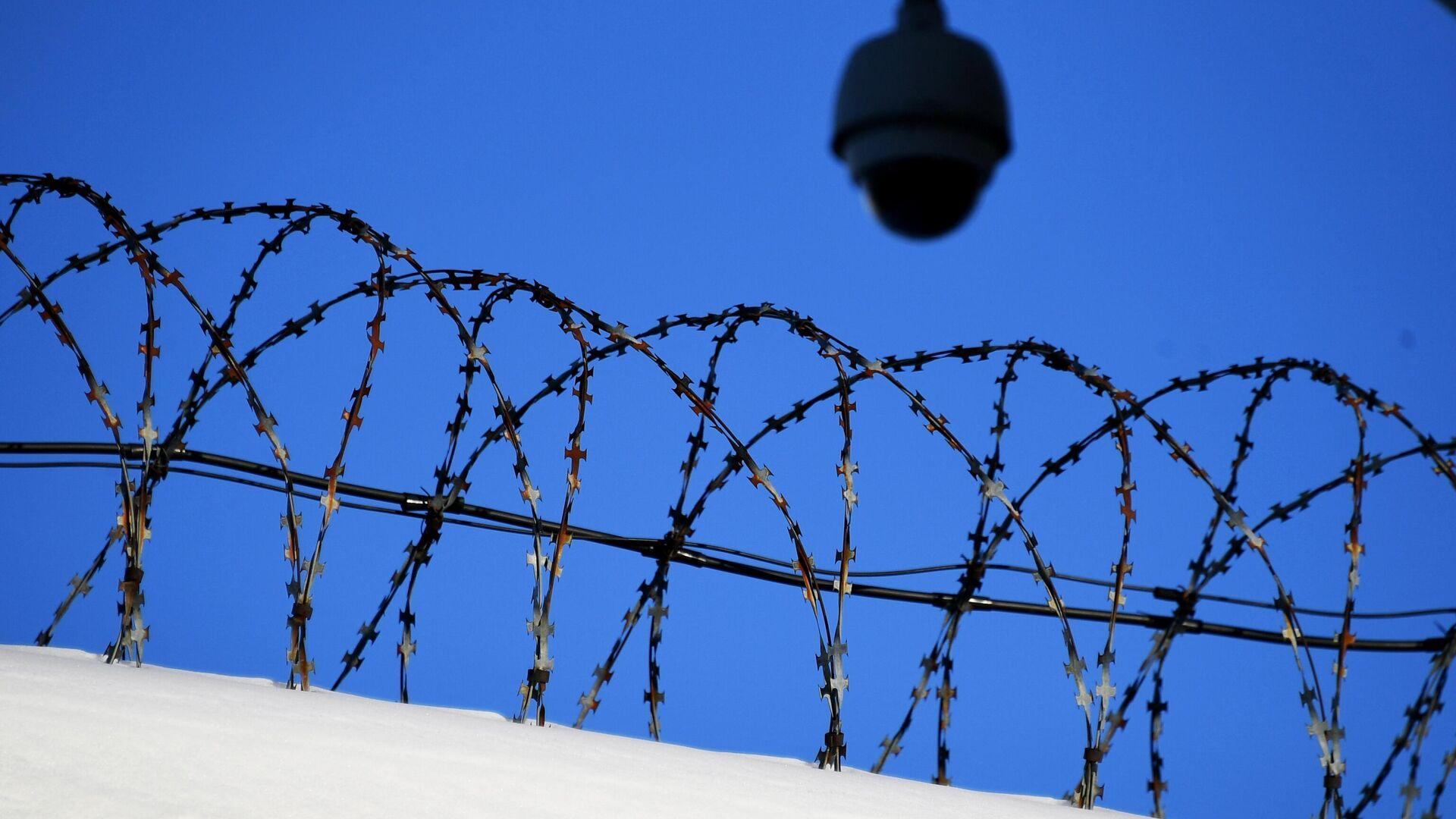 Замглавы нижегородского ГУФСИН отправили под домашний арест