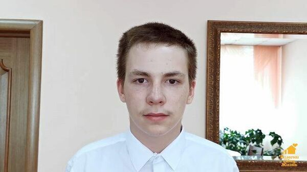 Алексей Е., январь 2006, Москва