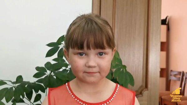 Виктория Т., август 2012, Москва