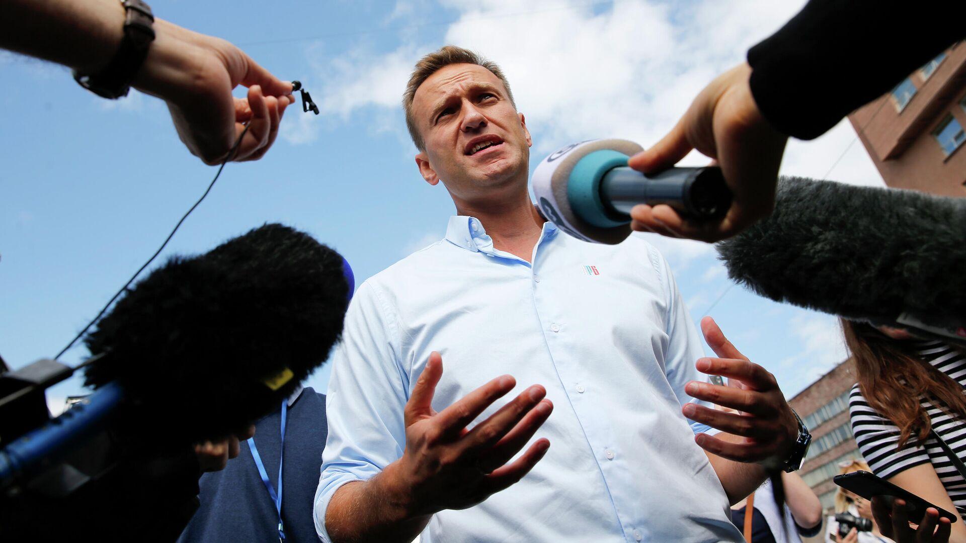 Эксперт рассказал, что могут сделать с бутылкой из дела Навального