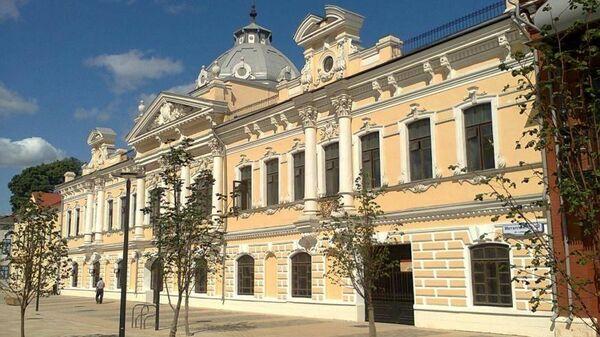 Филиал Государственного исторического музея в Туле
