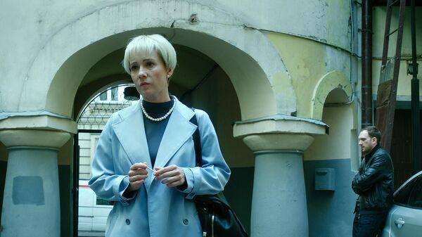Кадр из фильма Доктор Лиза