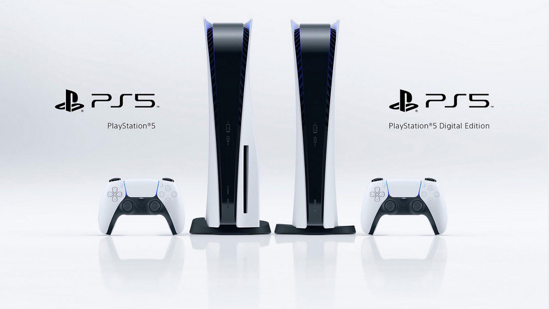 Геймеры пожаловались на многочисленные проблемы приставки PlayStation 5