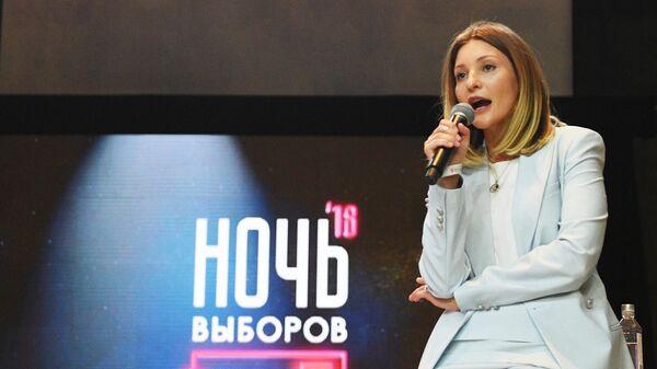 Основатель и главный редактор DailyStorm Анастасия Кашеварова