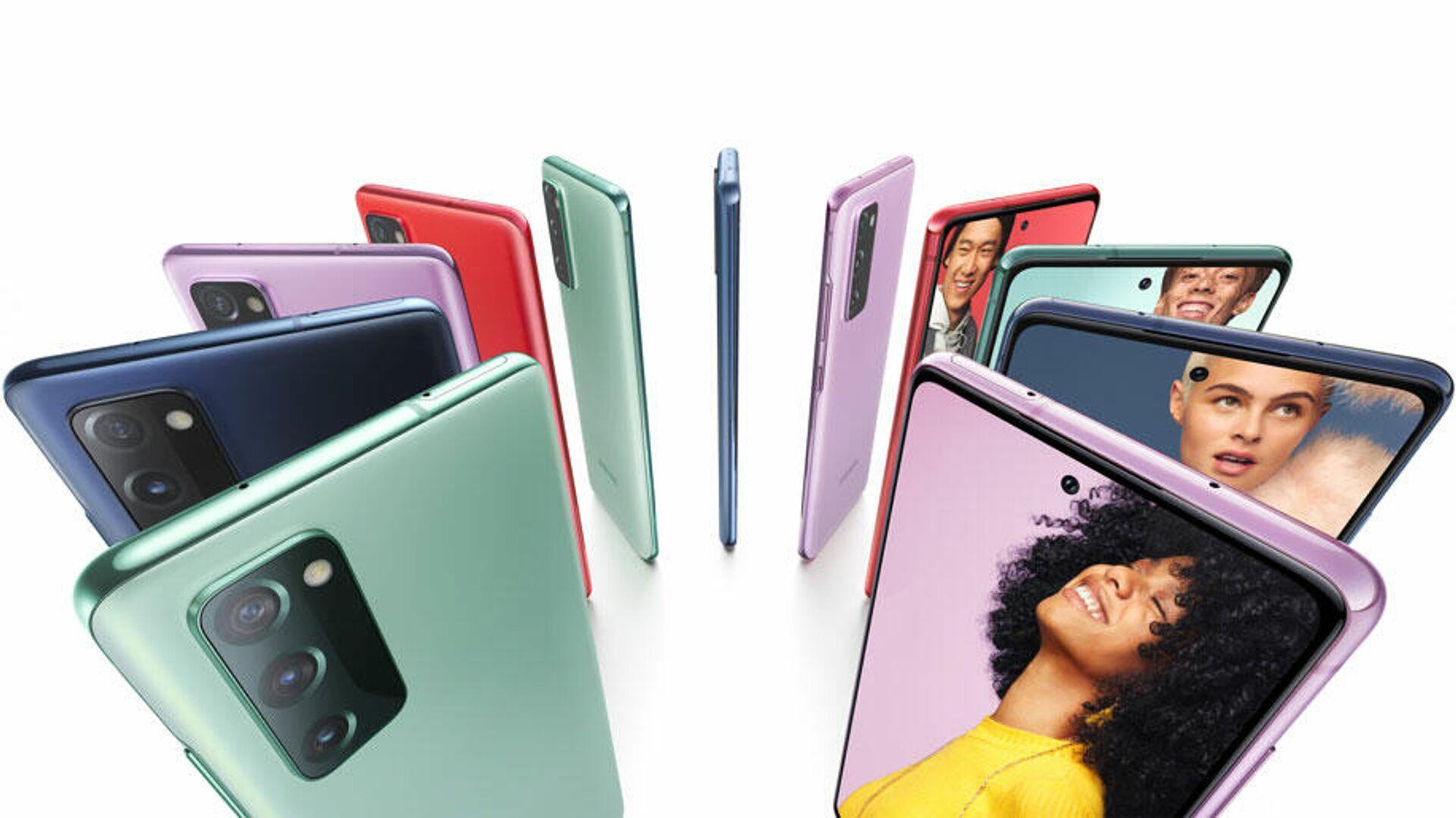 Samsung назвал смартфоны, которые обновят до Android 11
