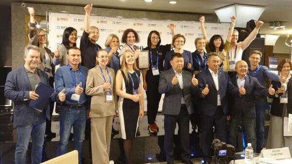 Проект Забайкальского края Генератор агрокластеров стал победителем среди работ, представленных регионами ДФО в ходе образовательной программы Системный подход в управлении регионом