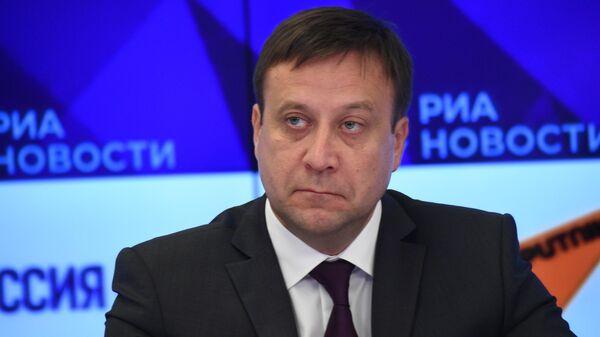Павел Шевцов
