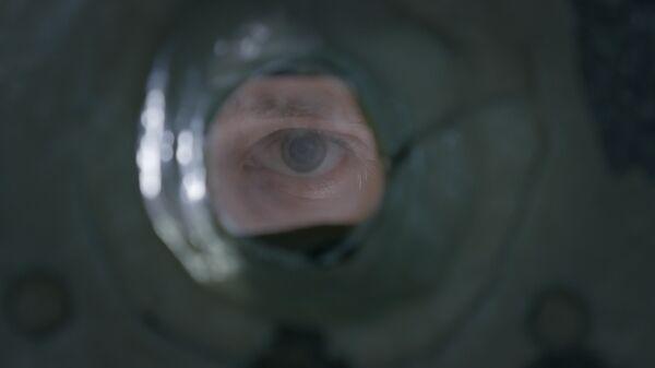 Кадр из фильма Кресты