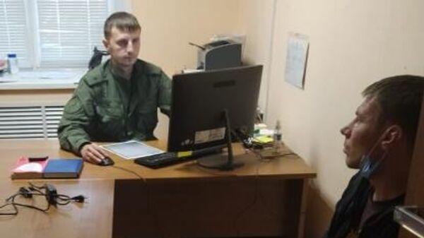 Задержанный по подозрению в убийстве ребенка в Нижегородской области