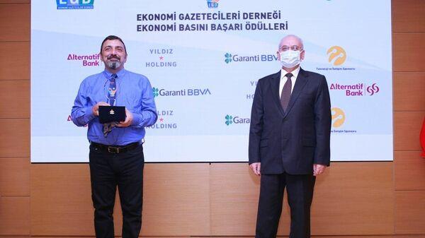 Радиопрограмма Sputnik Турция признана лучшей экономической программой года