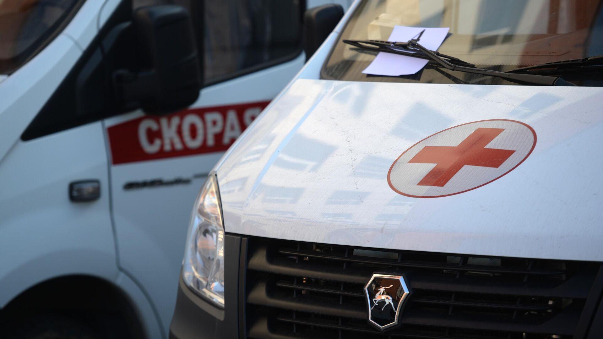 Стало известно о состоянии пострадавшего при ЧП в больнице в Астрахани