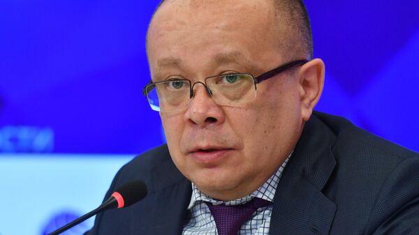 Начальник Управления по борьбе с картелями Федеральной антимонопольной службы России (ФАС) Андрей Тенишев