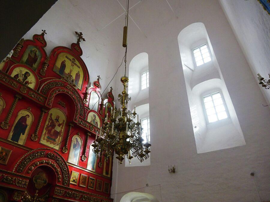 Георгиевская церковь