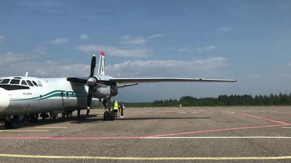 Более 40 посадочных площадок планируют восстановить в Забайкалье