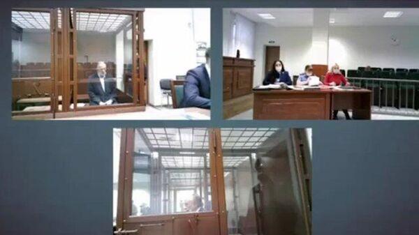 Соколов в суде признается в убийстве Ещенко