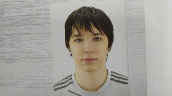 Фото подозреваемого в стрельбе в Нижегородской области