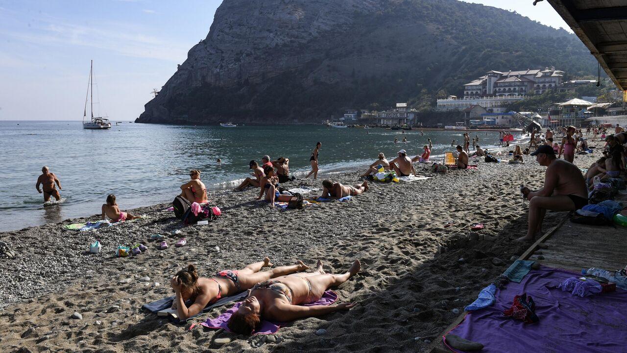 В Крыму рассказали о правилах посещения курортов для туристов