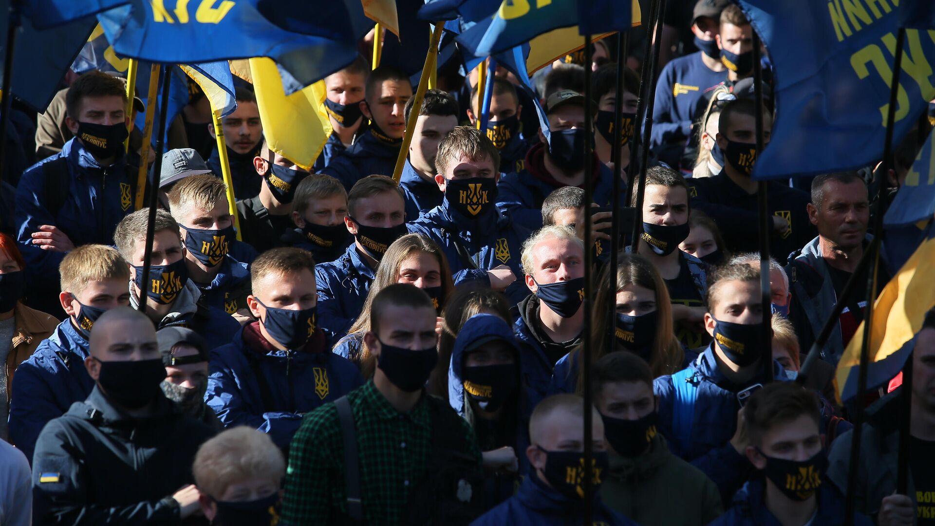 """""""Мракобесие!"""" Украинцы резко ответили подростку, оскорбившему ветерана"""
