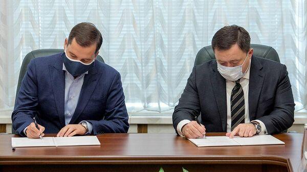 ПСБ поможет Архангельской области реализовать значимые инвестпроекты