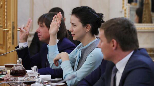 Индивидуальный предприниматель, консультант по вопросам менеджмента качества Вероника Прищепа