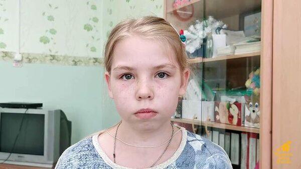 Надежда В., сентябрь 2008, Саратовская область